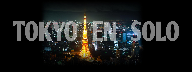 Tokyoensolo Logo